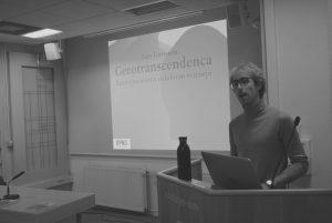 Gerotranscendenca – razvojna teorija o dobrem staranju